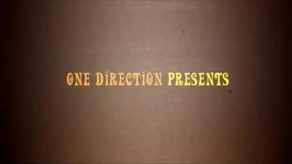 One Direction - Kiss You - 3 days to go