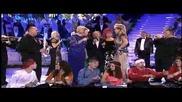 Saban Saulic - Opasna kao kobra - Novogodisno veselije Granda - 2014 - Prevod