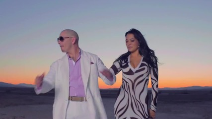 Pitbull ft. Marc Anthony - Rain Over Me H D