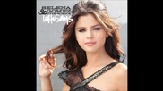 Припева на песента на Selena Gomez - Who Says