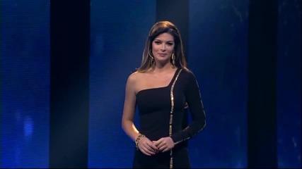 Katarina Markovic - Strah od ljubavi - (live) - ZG 2014 15 - 10.01.2015. EM 17.