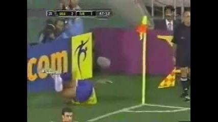 Най - смешните моменти във футбола(смях)