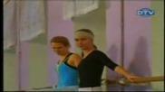 Голи И Смешни - Възбуден Танцьор