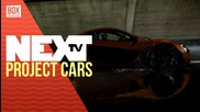 NEXTTV 033: Project CARS Дискусия