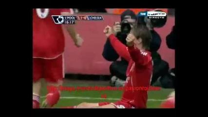 1 Gol de Torres