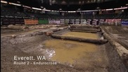 Monster Energy Kawasaki Endurocross Team Heads to Round 2 in Everett_ Wash.