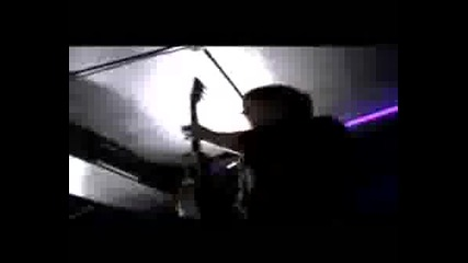 The Juliana Theory - My Heart Is A Soldier