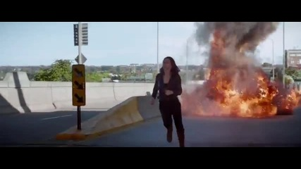 2014!! Captain America 2: The Winter Soldier (official Movie Trailer)