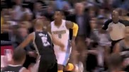 Nba Top 10 Dunks of the Year 2010-2011