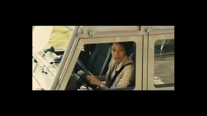 007 Координати: Скайфол - първи екшън откъс от филма :)