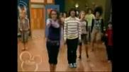 Hannah Montana - Bonedance