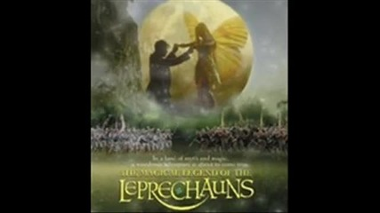 The magical legend of the Leprechauns - We can fly away