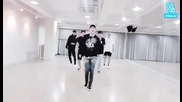 Monsta X - Hero (dance break ver.)