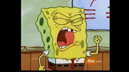 Spongebob - Kyles Mom Is A Bitch