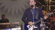 Alejandro Sanz - Quisiera Ser (en vivo desde Buenos Aires) (Оfficial video)