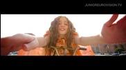 Армения на Детската Евровизия 2014 Betty - People Of The Sun