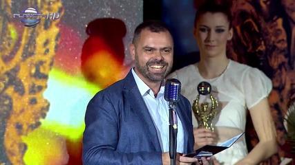 """13-ти Годишни награди на """"Планета"""" ТВ - част 7"""