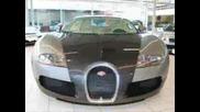 Bugatti Veyron Pics