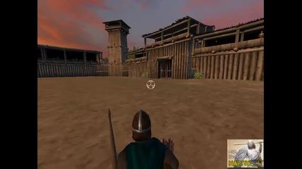 Mount & Blade: Дуел с Цар Калоян [europe 1200] Mod
