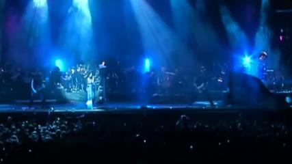Tarja Turunen - I Walk Alone (masters of Rock 2010)