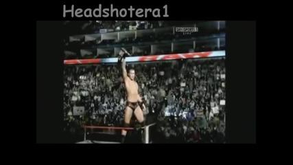 Randy Orton - Mv - Trapped -