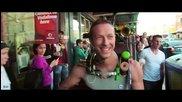 Coldplay - A Sky Full Of Stars ( Официално Видео ) + Превод