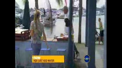H2o - Just Add Water Епизод 15 (част 3)