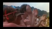 Woodstock 1969 - Marijuana