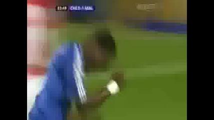 Man. Und - Liverpool 3:0 I Chlesea Arsenal