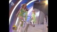 Парапета на балета - Видео - Господари на Ефира