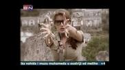 Viki Miljkovic i Mehmed Badan - Zasto (official video)