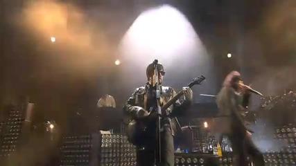 Linkin Park - Faint (live Madrid 2010 Hd)