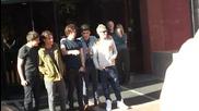 One Direction Durham, Nc G105 Station