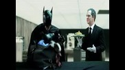 Key Of Awesome: Batman Parody