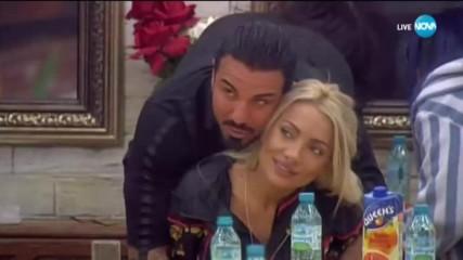 Златка за сватбата си с Благо – Big Brother: Most Wanted
