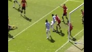 Man City v Man Utd - End of Match Comp - Sky Sports