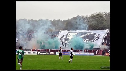 Пловдив е черно - бял !!!