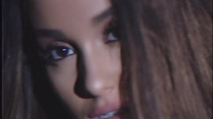 Премиера 2016! Ariana Grande - Dangerous Woman