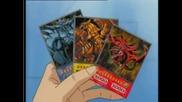 Yu - Gi - Oh! - 142 - Yugi vs. Marik Part(5) Hdtv