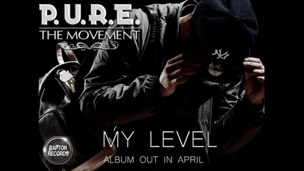Dee - My Level (from Album P.u.r.e)