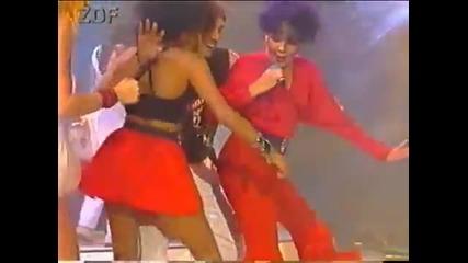 Kaoma - Dancando Lambada - Peters Popshow - 1989 - 07.08.215г,
