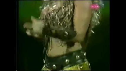 Indira Radic - Jednom se samo zivi - (Privat Video 2011)