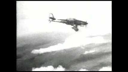 Stuka Attack - Sevastopol (1942)
