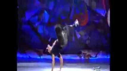 Electro Buggy Dance Robot Dance By Dracula
