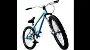 Ram Bikes and...