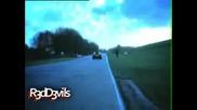 Кристиано Роналдо Надбягва Най-Бързата Кола В Света