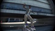 Skate 3 - Mini Edit - Adobe After Affects Test