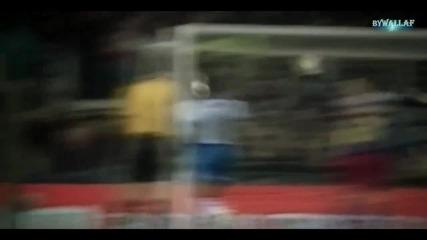 Роналдиньо Гаучо - Невъзможен За Забравяне