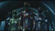 Power Rangers - от 7 Април в кината