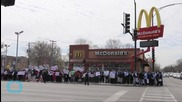 Why Students Are Marching for Better Wages